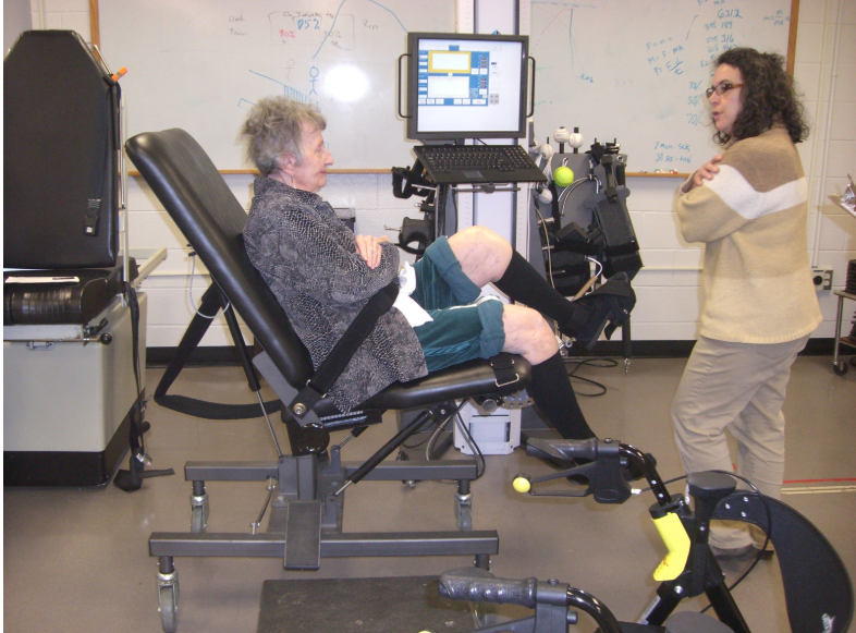 Physical Therapy Faculty Research | Arcadia University