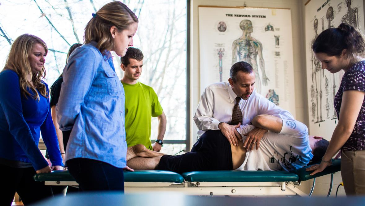 Physical Therapy | Arcadia University
