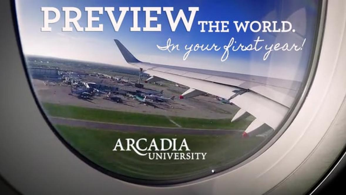 Video: Preview the World