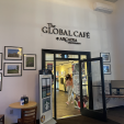Global Cafe in Oak Summit
