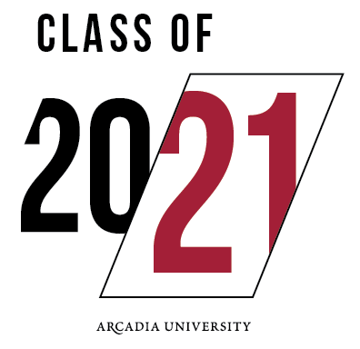 Icon for the Class of 2021