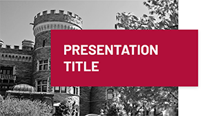 Presentation Template Two
