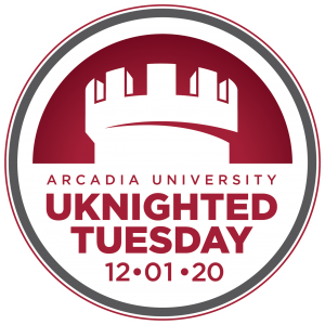 UKnightedTuesday logo for December 1, 2020