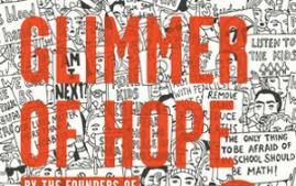 Glimmer of Hope Book Cover