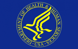 U.S. Department of Health & Human Services Logo