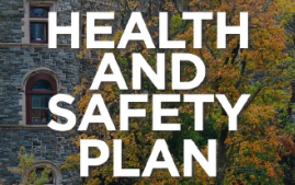 COVID Health and Safety Plan