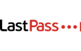 Last Pass Logo Graphic
