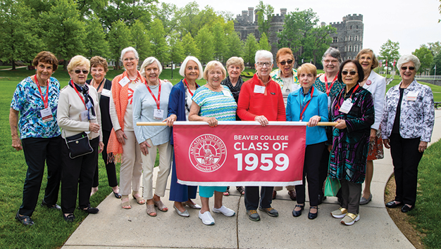 Arcadia University Class of 1959