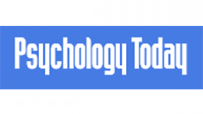 PsychologyToday.com logo design