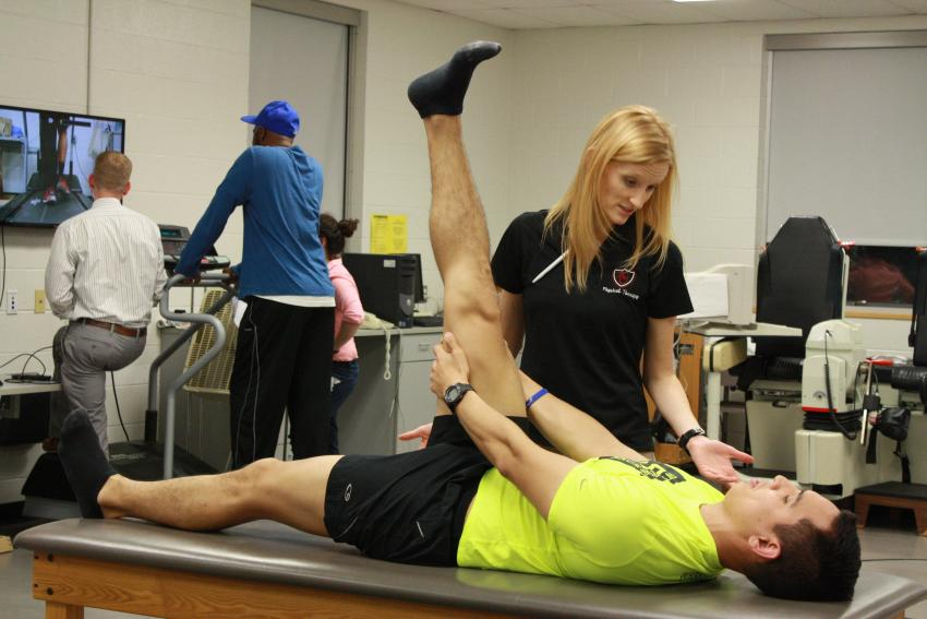 Arcadia's Doctor of Physical Therapy Program Ranked Second in PA, 20th in  Nation