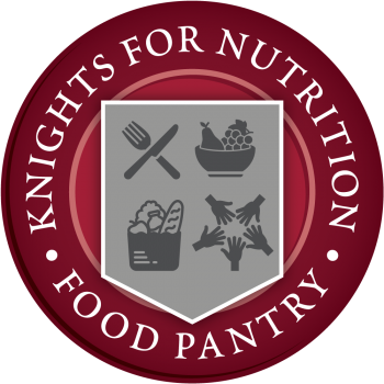 Arcadia Knights for Nutrition Food Pantry logo