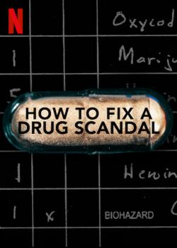 How to fix a drug scandal cover image