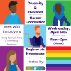 Colorful Poster for Diversity and Inclusion